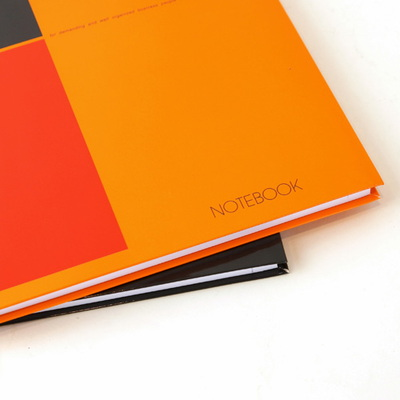 옥스포드 케이스 바운드 노트북(라인) OX0001302
