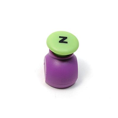 10MM모양펀치 알파벳 Z
