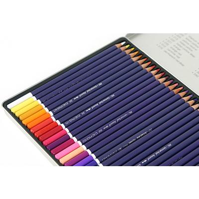 세르지오 수채색연필 36색