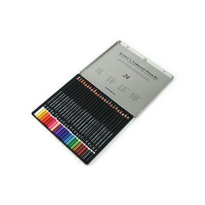 세르지오 유성색연필(24색)