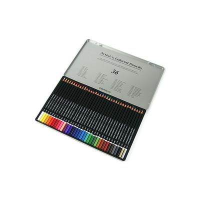 세르지오 유성색연필(36색)