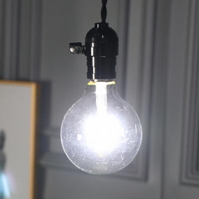 LED에디슨전구 G95형 3.5W 하얀빛(주광색) 6500K