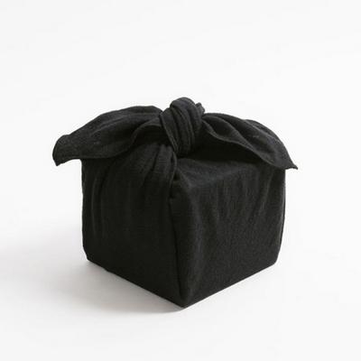 블랙 보자기포장(1개)