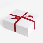 화이트 선물상자2호(3개)