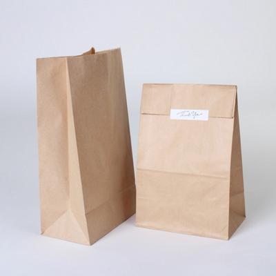 종이봉투 크라프트-무지S(20개)