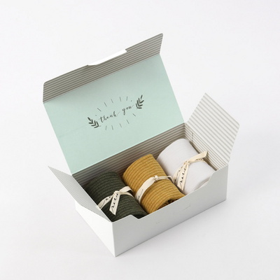 돌돌이삭스 선물세트