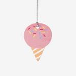 아이스크림 택(10개)