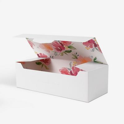 화이트 로제 박스L(3개)