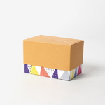 꼬깔 위아래박스(3개)
