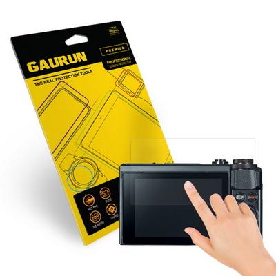 캐논 파워샷 G7X Mark3 고선명 올레포빅 액정보호필름 전면2매
