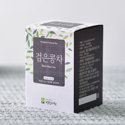 평창다원 검은콩차 10티백