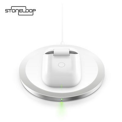 스톤루프 STR30 애플 에어팟 무선충전 케이스 스킨