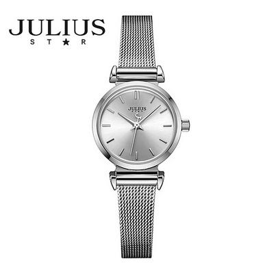 쥴리어스스타 JS001 여성용 메쉬밴드 패션 손목시계