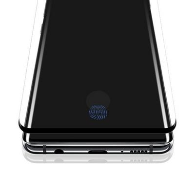 하이온 갤럭시S10 5G용 풀커버 지문인식 강화유리 액정보호필름