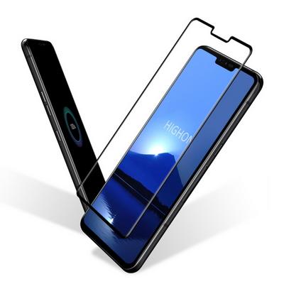 하이온 LG V50 풀커버 케이스호환용 강화유리 액정보호필름