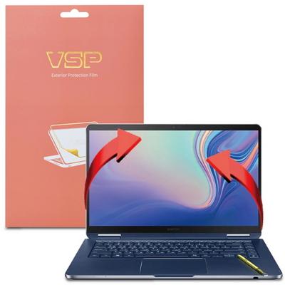 삼성 노트북 PEN S NT950SBE 저반사+전신 외부보호필름 각1매