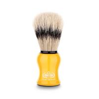 shaving brush 80265 YELLOW