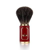 shaving brush 6190 RED