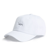 볼캡 BALL CAP YES - YS7003WY WHITE