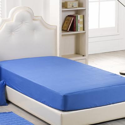 이룸앤 올바른 침대 매트리스 커버_ 네이비블루