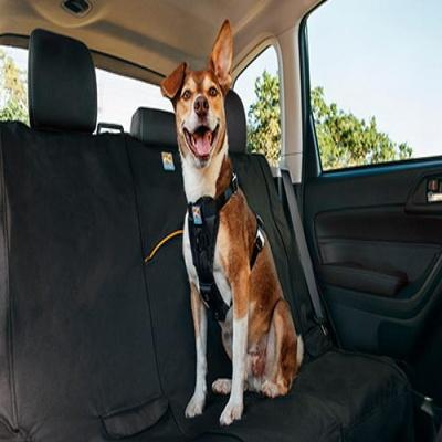 커고 원더 강아지 차량용 벤치시트커버