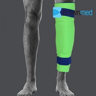 브라운메드 폴라아이스 무릎 통증 냉찜질 standard