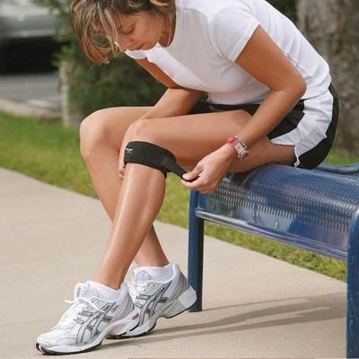 브라운메드 IMAK RSI 무릎보호대 슬개골/무릎통증완화