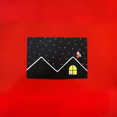 Chrismas card_(s) (10종 중 택 1)