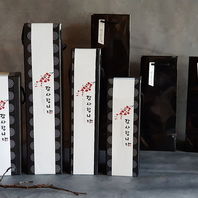 콜드브루더치커피원액 선물-액상커피3종-500ml-P