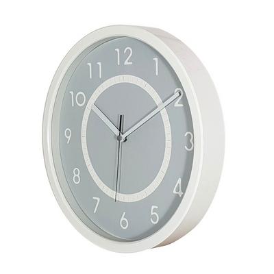 원다이얼  305  Gray Wall Clock  인테리어벽시계