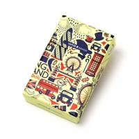 프리미엄 담배케이스 잉글랜드 옐로우  - 일반, 슬림, 보헴시가미니, 버지니아, 심플, 클라우드