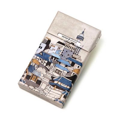 프리미엄 담배케이스 시티서울투어 - 일반, 슬림, 버지니아, 심플