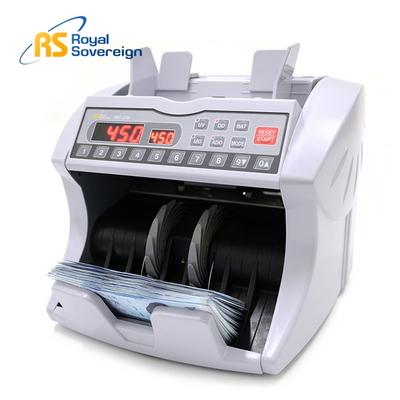 RBC-210 수표감별형 지폐계수기