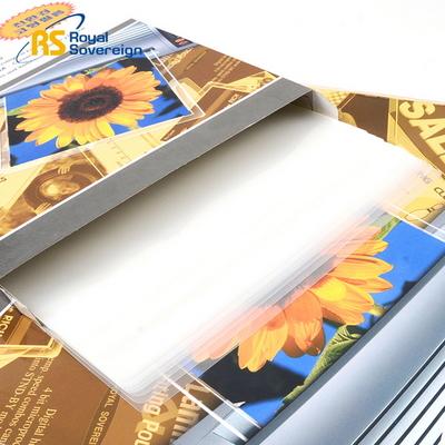 해바라기 코팅필름 A4(216X303)-100매