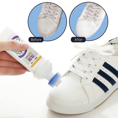 운동화 신발 구두 세척 세탁 세정제 100ml