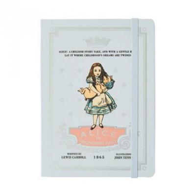 앨리스 다이어리 vol.23 (아기돼지) 디자인다이어리 다이어리선물 일기장 스케쥴러 플래너