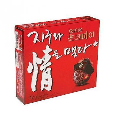 오리온)초코파이(12개입)