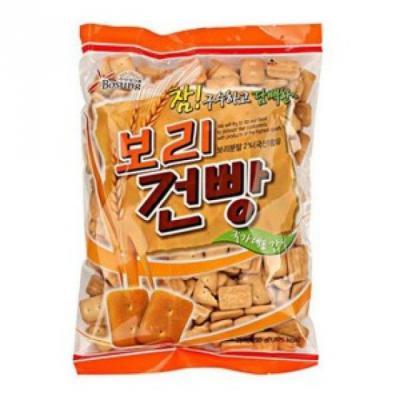 보성)보리건빵 450g_1개입