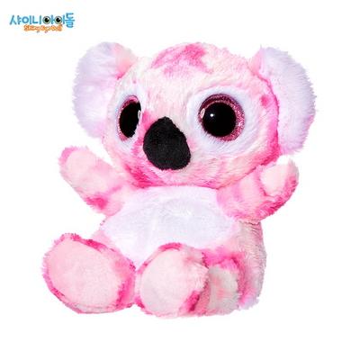 코알라 동물인형 핑크 스몰