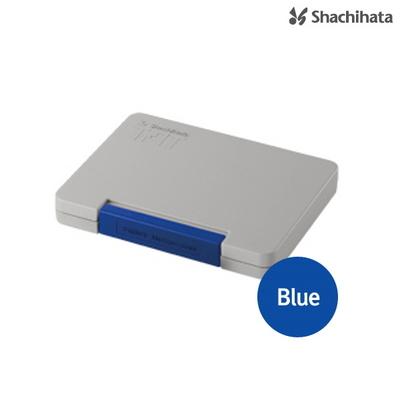 사치하타 사찌하타 불멸잉크 패드 ATGN-3(BLUE)