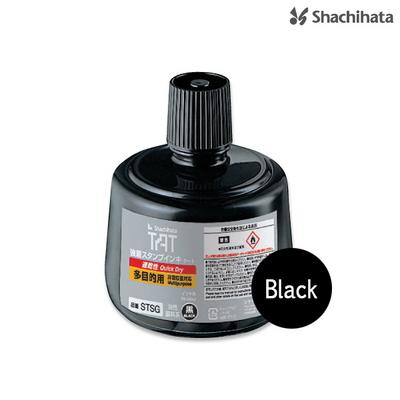 사치하타 불멸잉크 다목적용 STSG-3(BLACK) 330ml