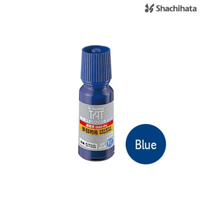 사치하타 불멸잉크 다목적용 STSG-1(BLUE) 55ml