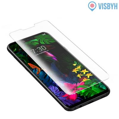 LG G8 슈퍼돔 액상 풀점착 풀커버 강화유리 글라스