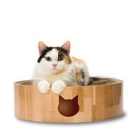 네코이찌 바리바리볼 고양이 스크래쳐