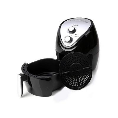 가정용 홈쇼핑 블랙 대용량 튀김 에어프라이어 3.5L