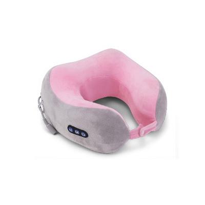 3D 입체 목마사지 충전식 무선 온열 휴대용안마기