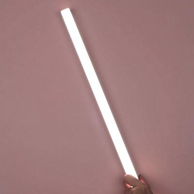 자석 USB 터치 LED책상등 무드등 간접조명등