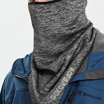 남성 방한 겨울복면 안면마스크 기모넥워머