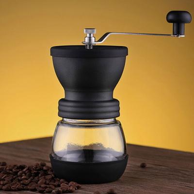 가정용 핸드 원두분쇄기 수동 커피그라인더