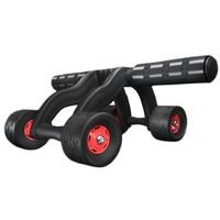 홈 트레이닝 코어운동 복근운동기구 4륜 슬라이드